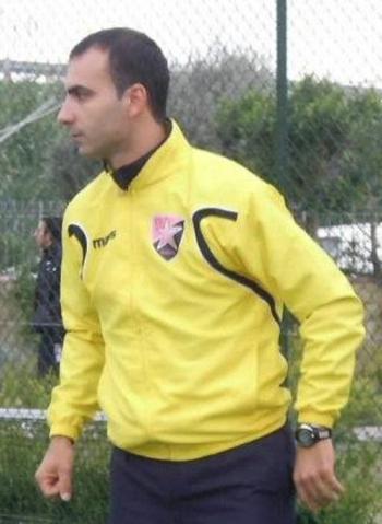 Iannopollo Raffaele  mister Fantastic F S