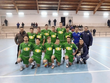 Casolese (Girone B)