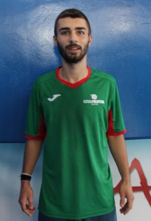 Simone De Cario (Futsal Polistena)
