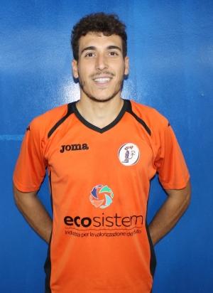 Caffarelli (Lamezia Soccer)