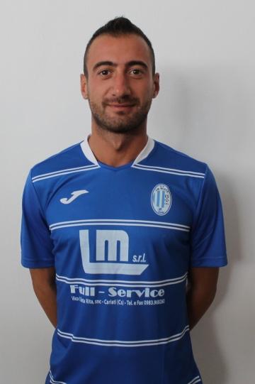 Antonio Savoia (Mirto)