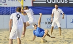 Beach Soccer, Catania e Terracina in testa