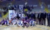 Olimpia 2000 campione regionale juniores