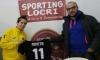 Ancora sporting Locri, firma la Rovito