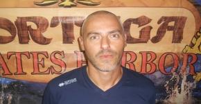 Andrea Lombardo consegue il patentino 1° livello
