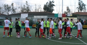 Five soccer CZ promossa in C1