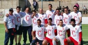 Gregorio Ferrato è un giocatore del Laganadi