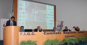LND, Tonelli 'spinge' Nino Cosentino Vice Presidente Vicario