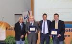 Belloli, Cosentino e Fittipaldi candidati alla Presidenza della L.N.D.