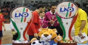 Gare ed arbitri del 2^ turno di Coppa Italia