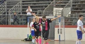 Lo Sporting Locri si aggiudica il derby