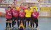 Sporting Locri, derby e secondo posto