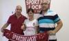 Lo Sporting Locri va giù, vince il Salinis