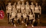 Sporting Locri, prova del nove contro l'Iron team