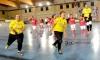 Sporting Locri a valanga sul Potenza