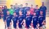 Juniores, F8 Scudetto: alla Sensation tocca l'Ancona