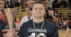 Ufficiale, Leandrinho lascia Corigliano