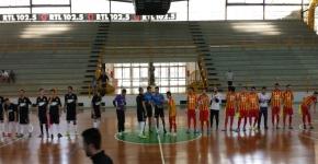 Zefhir - Five Soccer la finale play off