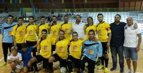Avanti tutta Futsal Kroton