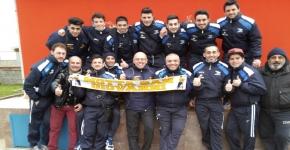 Road to Finale Coppa Italia, De Salvo e Postilotti: Mottesi doc