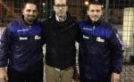 Due new entry per il Lamezia Soccer