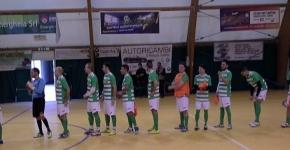 Futsal Serra in coro: Chiediamo scusa a tutti