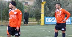 Girone A - 14^ giornata