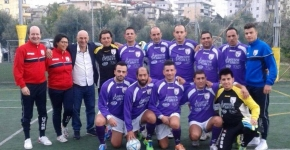 Girone A - semifinale playoff