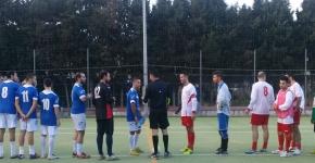 Girone C - Semifinali playoff