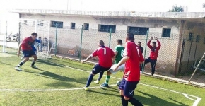 Girone D - Semifinali playoff