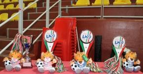 XXV^ Coppa Italia, si decidono le quattro finaliste