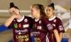 La Lioba Bazan saluta lo Sporting Woman Futsal