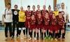 Altalena Sporting Locri: vince l'Olimpus