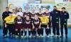 Lo Sporting Locri continua a lavorare in vista del Silver round