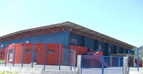Lo Sporting ha la sua nuova casa