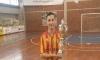 Catanzaro juniores campione, capitan Patamia: 'dedicata a Brescia'