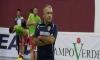Cosenza Futsal, stage per juniores e U21