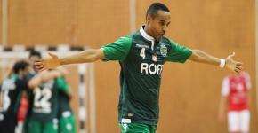 Il Cosenza Futsal a ritmo di samba: preso Marcelinho