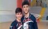U21 Catanzaro, regali per Mardente: Simari e Sergi