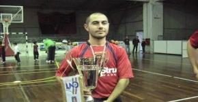 Ex Futsal Melito, Olivieri: 'saluto una grande famiglia'
