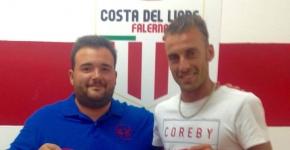 Costa del Lione, firma Giuseppe Morabito