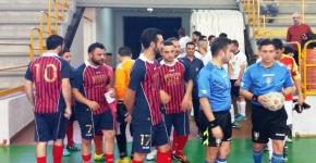 Lamezia e Futsal Fuscaldo in finale