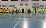 Serie C2/A, TOP 12 - 9° giornata