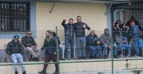 serie D - Girone A - 21^ giornata