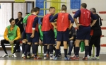 Girone A - Finale playoff (andata)