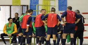 serie D/Girone A - 1^ giornata