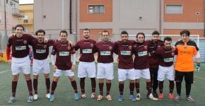 Girone B - Semifinali playoff (andata)