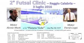 Musti e Ceppi, clinic a Reggio Calabria