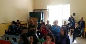 PGS, parte a Reggio il corso per arbitri di calcio a cinque