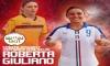 Sporting Lokri, la nazionale Giuliano rimane